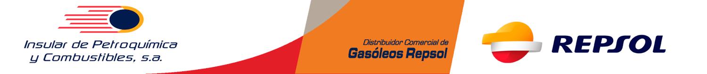 Insular de Petroquímica y Combustibles | Distribuidor Gasoleo Repsol Canarias